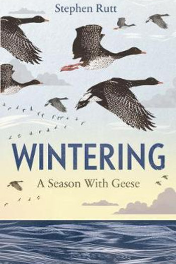 Wintering       by Stephen Rutt