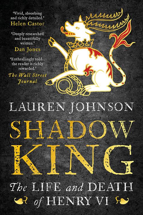 Shadow King       by Lauren Johnson