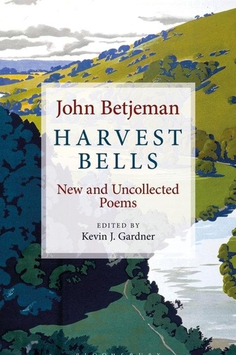 Harvest Bells by John Betjeman