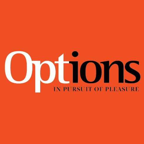Options The Edge
