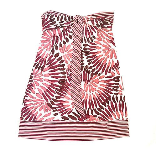 BCBG MAXARIA PINK DRESS