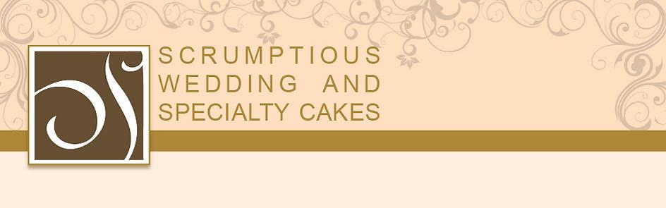 OC Wedding Cakes