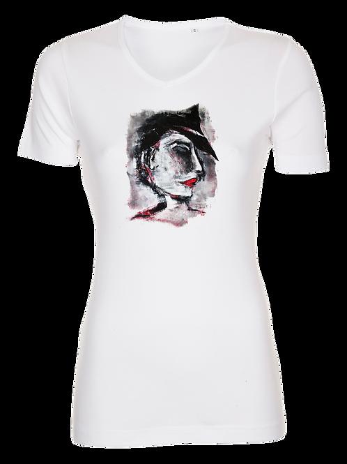 "Damen T-Shirt ""Dame"""