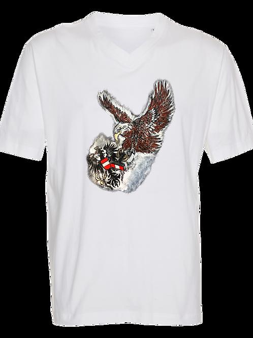 """Herren T-Shirt """"Adler"""""""