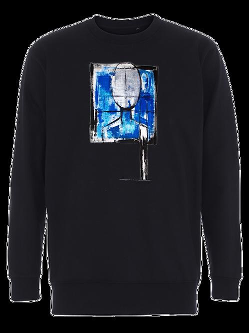"Unisex Sweater ""Person"""