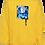 "Thumbnail: Unisex Sweater ""Person"""
