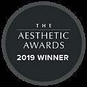 Aesthetic-Awards-2019-Winner-Seal-HighRe
