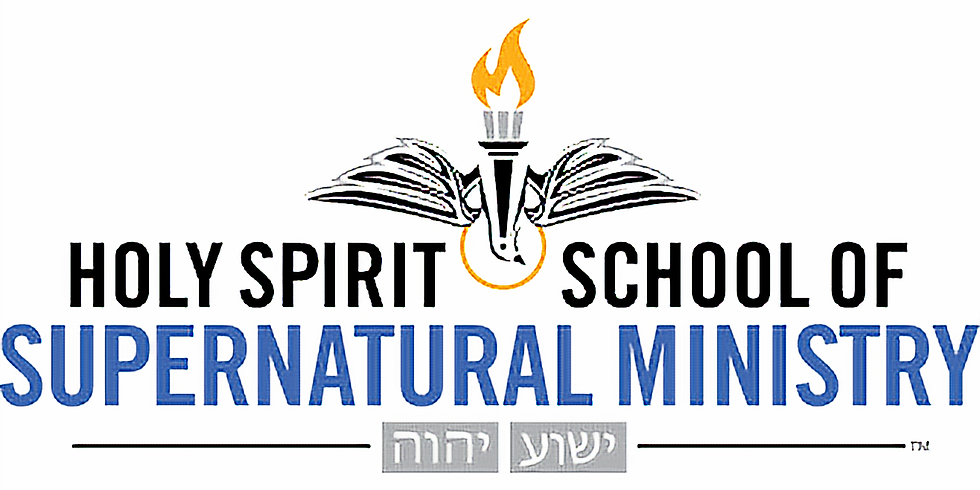 Holy Spirit School of Supernatural Ministry