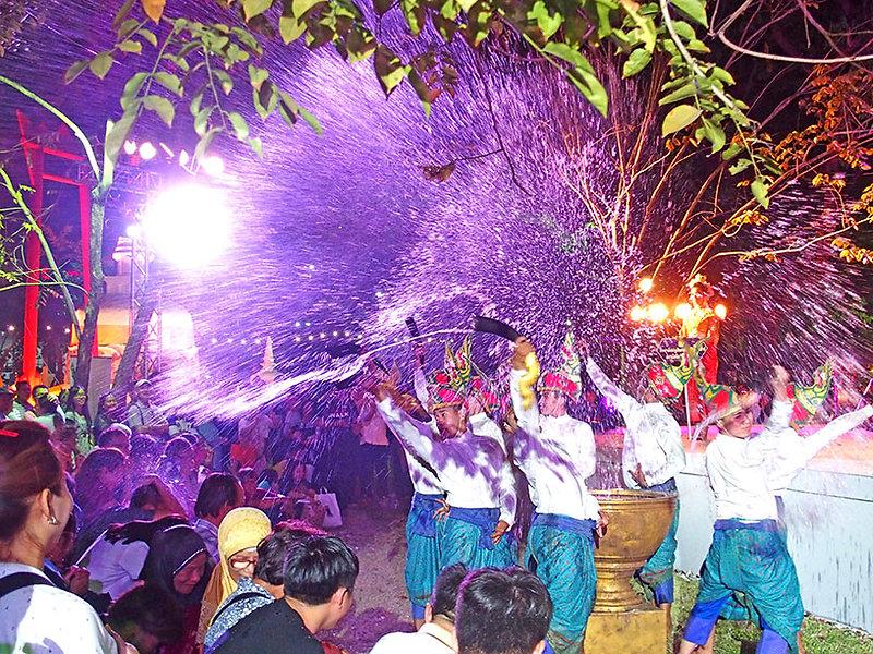 กรุงเทพ , เทศกาลเที่ยวเมืองไทย,バンコク詳細,ツーリズムフェスティバル,歴史,文化,観光,地図,祭り,行き方,ルンピニー公園,伝統,otop,舞踊,文化財,展示会,旅博,フェスティバル,イベント,買い物,ショッピング,สวนลุม
