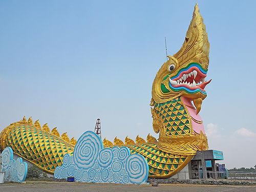ヤソートーン,タイ,イサーン,東北地方,カエル,博物館,カンカーク,パヤーナーク,ブンバンファイ,ロケット祭り,バーンシンター,ยโสธร,บ้านสิงห์ท่า,พญาคันคาก,บุญบั้งไฟ観光,行き方,