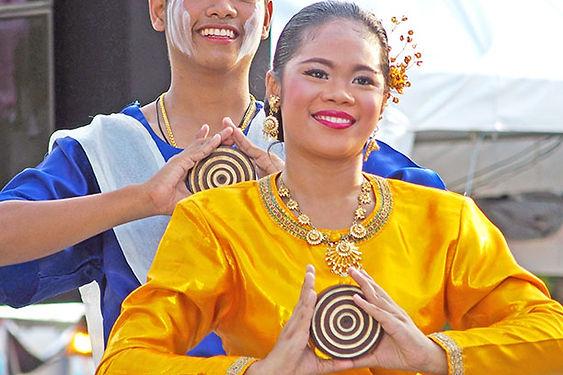 กรุงเทพ,เทศกาลเที่ยวเมืองไทย,バンコク詳細,ツーリズムフェスティバル,歴史,文化,観光,地図,祭り,行き方,ルンピニー公園,สวนลุม,東部,舞踊,遊び,サバーロー