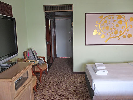 タイ,ホテル,ゲストハウス,観光,予約,部屋,シャワー,エアコン,写真,hotel,thailand,accommodation,โรงแรม,ที่พัก,ピッサヌローク