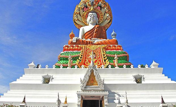 ローエイット,タイ,観光,東北地方,イサーン,ブンパウェート,101,旅行,行き方,地図,祭り,歴史,文化,伝統,ร้อยเอ็ด,บุญผะเหวด,寺院