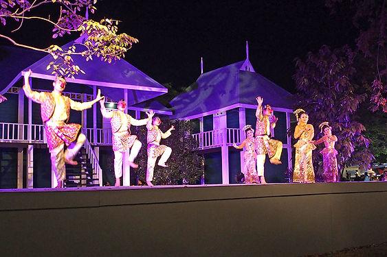 กรุงเทพ,เทศกาลเที่ยวเมืองไทย,バンコク詳細,ツーリズムフェスティバル,歴史,文化,観光,地図,祭り,行き方,ルンピニー公園,สวนลุม,南部,舞踊,ケークデーンギヤオヤーイー,イスラム