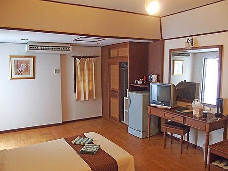 タイ,ホテル,ゲストハウス,観光,予約,部屋,シャワー,エアコン,写真,hotel,thailand,accommodation,โรงแรม,ที่พัก,クラビー