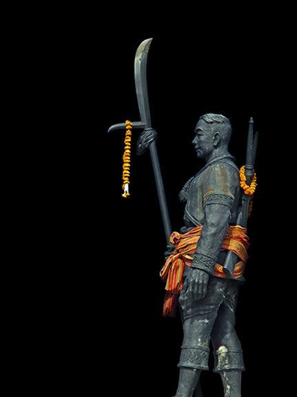 タイ,偉人,歴史,有名,スコータイ,アユタヤー,タークシン,武将,成り立ち,建国,ラオス,戦争,アジア,銅像,一覧,写真,実在,時代劇,ビエンチャン,ルアンプラバーン,記念碑,アヌサアワリー,