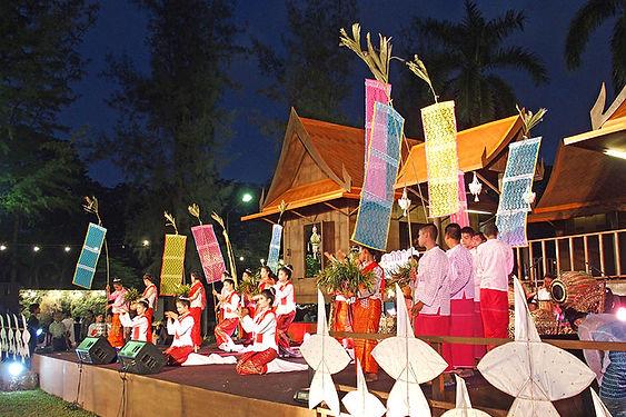 กรุงเทพ,เทศกาลเที่ยวเมืองไทย,バンコク詳細,ツーリズムフェスティバル,歴史,文化,観光,地図,祭り,行き方,ルンピニー公園,สวนลุม,中部,ミャンマー,モーン族,サンクラブリー,舞踊,