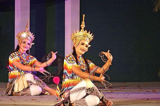กรุงเทพ,เทศกาลเที่ยวเมืองไทย,バンコク詳細,ツーリズムフェスティバル,歴史,文化,観光,地図,祭り,行き方,ルンピニー公園,สวนลุม,南部,舞踊,マノラー,