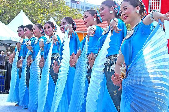 กรุงเทพ,เทศกาลเที่ยวเมืองไทย,バンコク詳細,ツーリズムフェスティバル,歴史,文化,観光,地図,祭り,行き方,ルンピニー公園,สวนลุม,東部,舞踊,サムトラーブーラパーティット