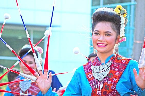 กรุงเทพ,เทศกาลเที่ยวเมืองไทย,バンコク詳細,ツーリズムフェスティバル,歴史,文化,観光,地図,祭り,行き方,ルンピニー公園,สวนลุม,東北,イサーン,フォーンレップ,舞踊,ラオス,タイルー,