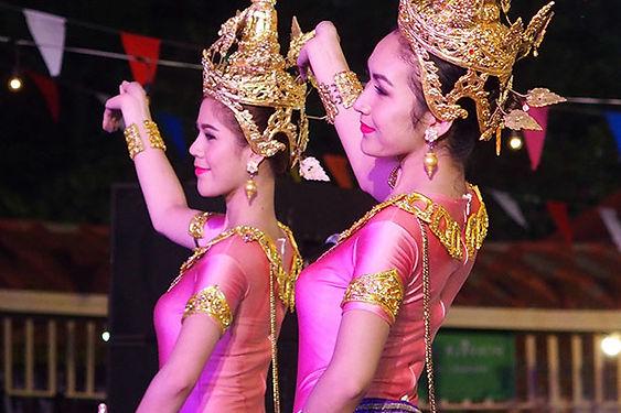 กรุงเทพ,เทศกาลเที่ยวเมืองไทย,バンコク詳細,ツーリズムフェスティバル,歴史,文化,観光,地図,祭り,行き方,ルンピニー公園,สวนลุม,中部,スコータイ,シーサッチャナライ,舞踊,