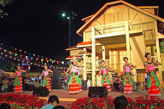กรุงเทพ,เทศกาลเที่ยวเมืองไทย,バンコク詳細,ツーリズムフェスティバル,歴史,文化,観光,地図,祭り,行き方,ルンピニー公園,สวนลุม,中部,スコータイ,北部,舞踊