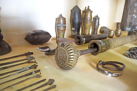 jathawi47.jpJA THAWEE FOLK MUSEUM,พิพิธภัณฑ์พื้นบ้านจ่าทวี,ジャータウィー民俗博物館,ピッサヌローク,伝統,文化,歴史,g