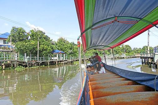 タイ,運河,河川,チャオプラヤー,クローン,メーナーム,水路,ボートトリップ,船,移動,観光,คลองพระโขนง,คลองบางกอกใหญ่,คลองพระพิมล,คลองแสนแสบ,プラカノン,バンコクヤイ,プラピムーン,ノンタブリー,