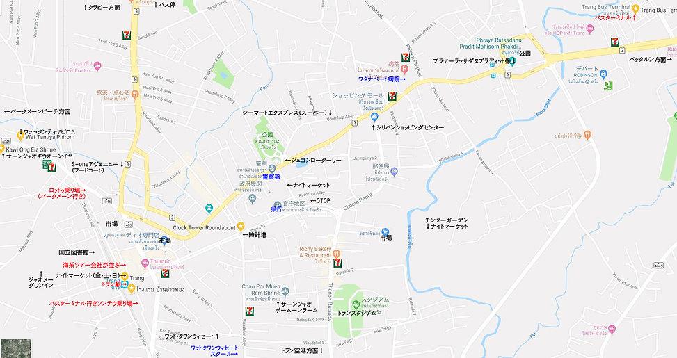 ตรัง,トラン県,歴史,文化,観光,祭り,地図,行き方,南部,アンダマン,パークメーン,ナコンシータンマラート,国立公園,ガンタン,地方,タイ,ประเพณี,วัฒนธรรม,ประวัติศาสตร์ ,เทศกาล,ที่เที่ยว,ประเทศไทย,แผนที่,map,city map,市内,観光マップ,地理,交通