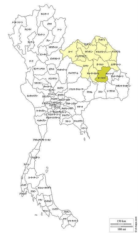 ร้อยเอ็ด,ローイエット県,歴史,文化,観光,地図,祭り,行き方,イサーン,伝統,詳細,東北,地方,タイ,ประเพณี,วัฒนธรรม,ประวัติศาสตร์ ,เทศกาล,ที่เที่ยว,ประเทศไทย,แผนที่,map,city map,市内,観光マップ,地理,交通