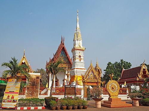 ヤソートーン,タイ,イサーン,東北地方,カエル,博物館,カンカーク,パヤーナーク,ブンバンファイ,ロケット祭り,バーンシンター,ยโสธร,บ้านสิงห์ท่า,พญาคันคาก,บุญบั้งไฟ観光,行き方,寺院