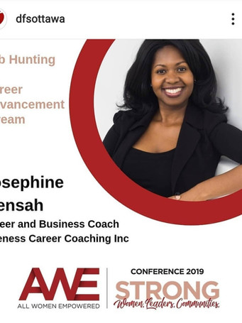 AWE Conference2019 - Speaking Stream .jp