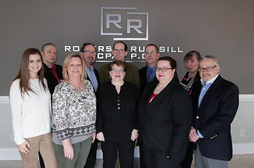 Rogers & Rudisill CPAs Staff