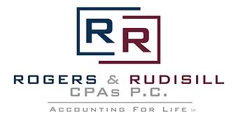 Rogers & Rudisill CPAs Logo