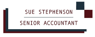 Sue Stephenson, Sr Accountant