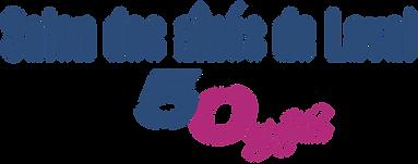 Logo Salon des aînés de Laval