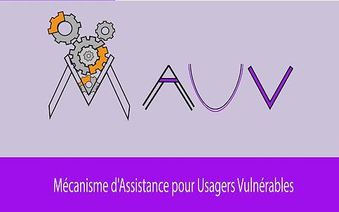 Logo de l'organisme