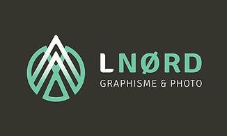 LNord collaborateur en photographie et en graphisme, un lien direct à leur site internet