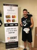 Shape Meal Prep Club