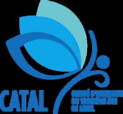 logo CATAL Centre d'Animation du troisième âge de Laval