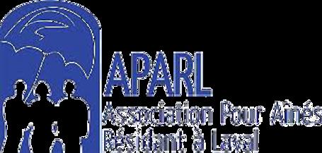 Logo Association pour Aînés résidant à Laval