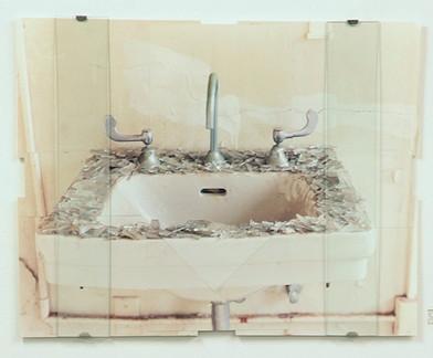 Bling Sink