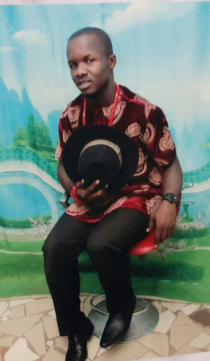 Ifeanyi Austinmary Anuebunwa, African Composer