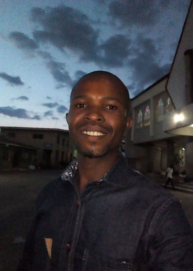 Nigerian Composer, Obhiowu Roland Ehinon-Saturday, African Composer