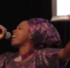 Nigerian Composer Oluchi Edmund
