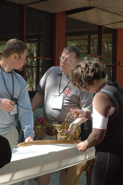 CPB (4) Jason, Peter Strand and Tracey
