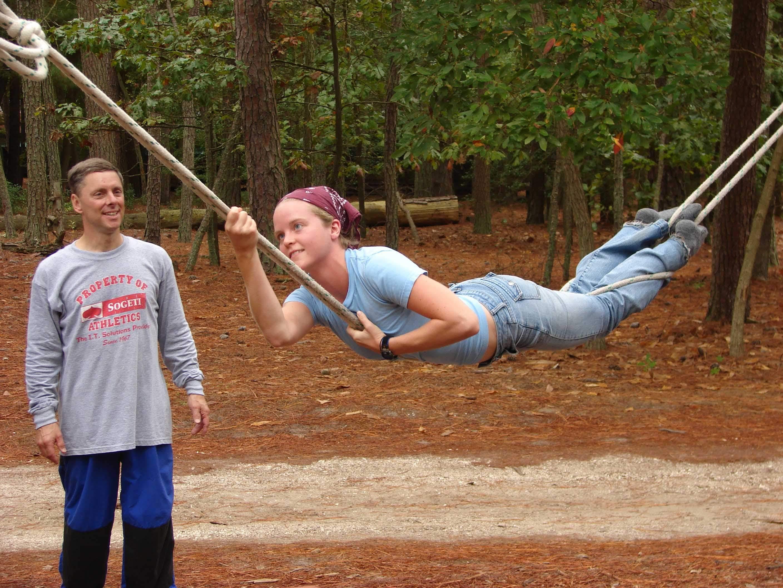 2007 ropes