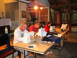 sewing class by dana
