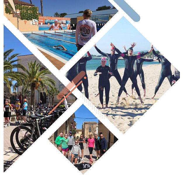 Majorca triathlon training camp