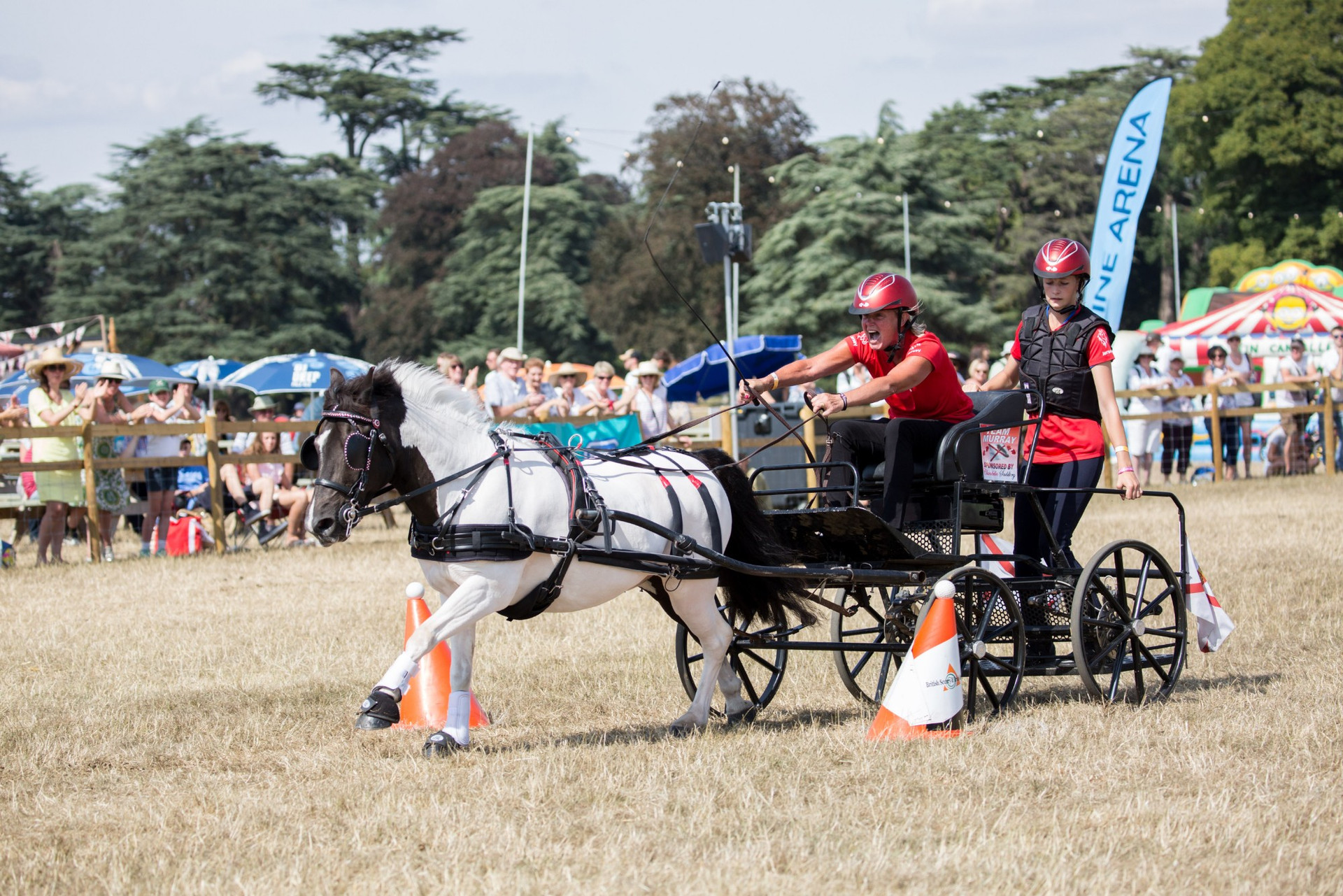 Dunster Country Fair